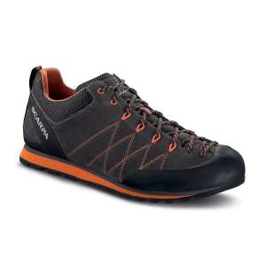 Scarpa Crux Approach Shoe Shark/Tonic