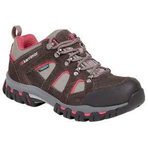 Karrimor Women's Bodmin Low Shoe Dk Gr