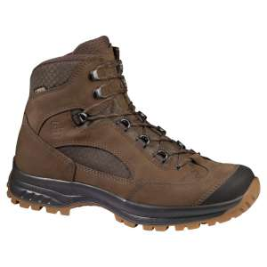 Hanwag Banks II GTX Boots Erde/Brown