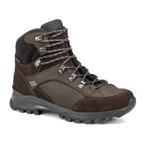 Hanwag Banks GTX Boots Mocca/Asphalt