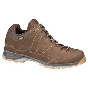 Hanwag Robin Light GTX Shoe Erde/Brown