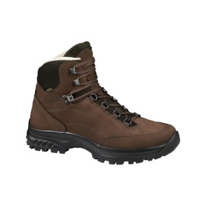Hanwag W Alta Bunion GTX Brown