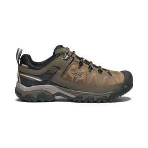 Keen Targee III WP Shoes Bungee Cord/B