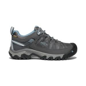 Keen W Targee III WP Shoes Magnet/Atla
