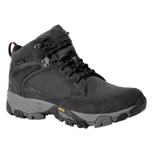 Craghoppers Salado Mid Boot Dark Grey
