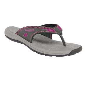 Regatta Lady Seacrest Sandal Iron/Vivi