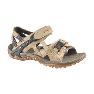 Merrell Kahuna III Sandal Taupe
