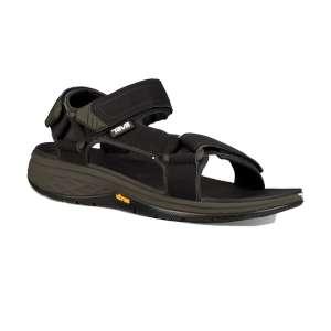 Teva Strata Universal Sandal Black