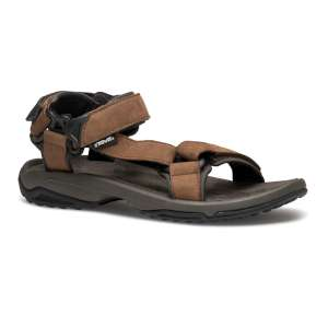Teva Terra Fi Lite Leather Sandals Bro
