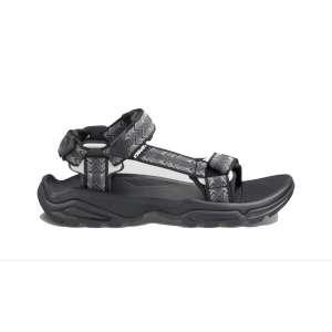 Teva Terra FI 4 Sandal Black