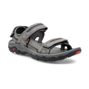 Teva Hudson Sandal Charcoal Grey