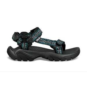 Teva Womens Terra Fi 5 Sandal Deep Lak