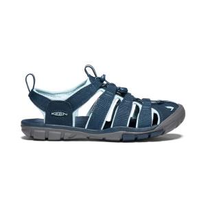 Keen W Clearwater CNX Sandals Navy/Blu