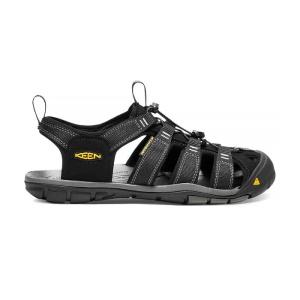 Keen Clearwater CNX Sandal Black/Gargo