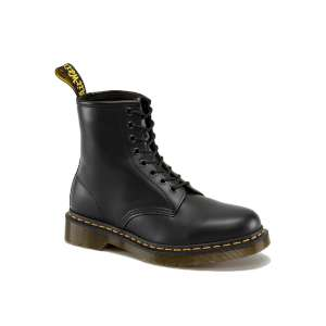 Dr Martens DM 8 HOLE YELLOW STITCHING