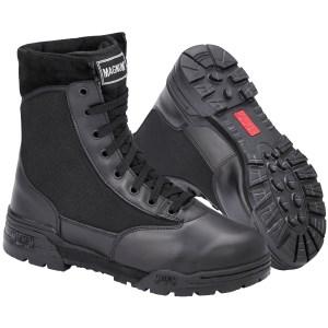 Magnum Classic Men's Boot Black
