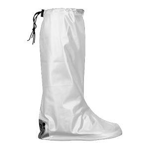 Feetz Pocket Wellies White