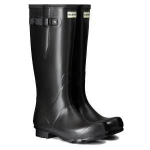 Hunter Mens Field Adjustable Wellies B