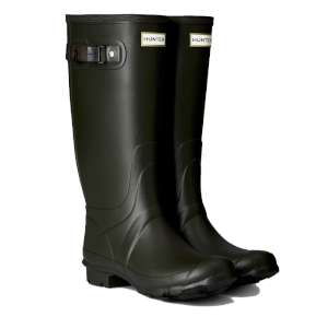 Huntress Women S Wellington Boots From Hunter