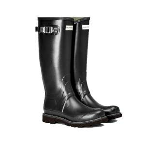 Hunter Men's Balmoral Boot Slate