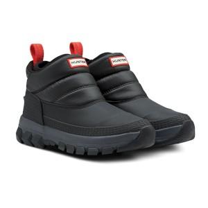 Hunter Womens original Snow Ankle Boot