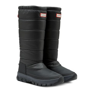 Hunter Womens Original Tall Snow Boots