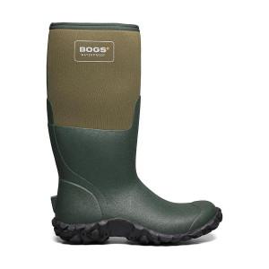 Bogs Mesa Wellington Boot Olive
