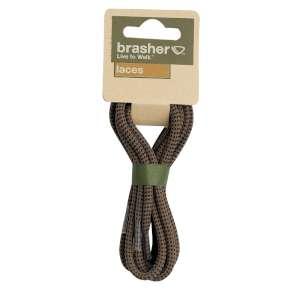 Brasher Brasher Laces BROWN/BLACK