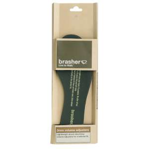 Brasher 3mm Volume Adjuster