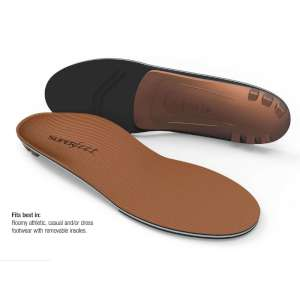 Superfeet Copper Insoles Copper