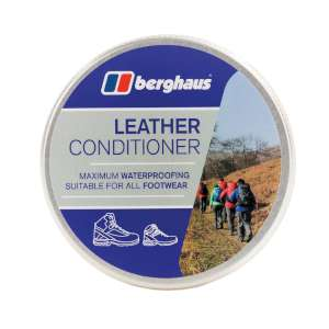 Berghaus Leather Conditioning Cream Br