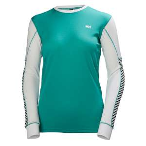 Helly Hansen Womens Lifa Active Flow T