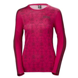 Helly Hansen Womens Life Active Crew P