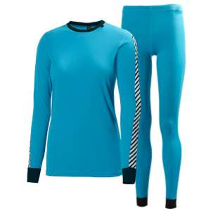 Helly Hansen Women's HH Dry Base Layer