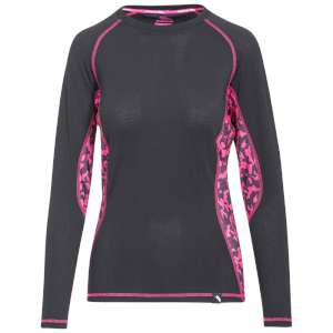 Trespass Womens Arise Base Layer Top P
