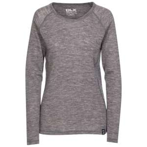 Trespass DLX Womens Libra Merino Top D