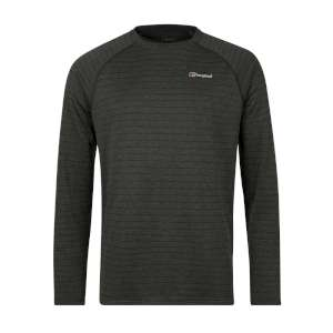 Berghaus Thermal Tech T LS Crew Top Bl
