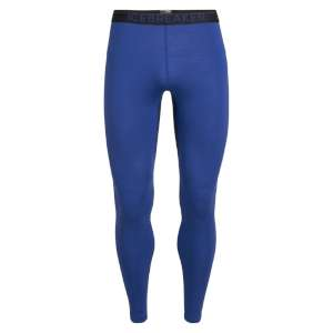 Icebreaker 200 Zone Leggings Surf/Navy
