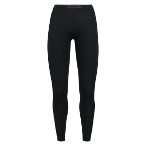 Icebreaker W 150 Zone Leggings Black