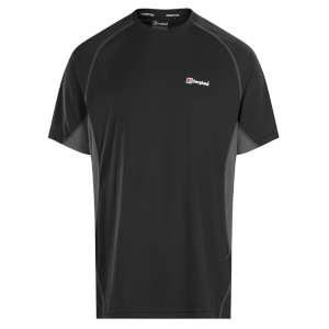 Berghaus Short Sleeve Crew Neck Tech T