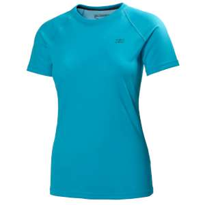 Helly Hansen Women's Cool T-Shirt Ice