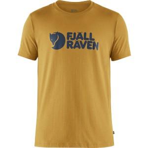FjallRaven Logo T Shirt Fern