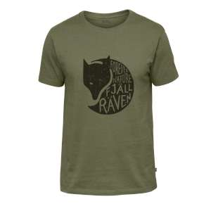 FjallRaven Forever Nature T-Shirt Gree