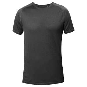 FjallRaven Abisko Trail T-Shirt Dark G
