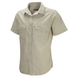 Craghoppers Kiwi Short Sleeve Shirt Oa