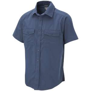 Craghoppers Kiwi short sleeve shirt Fa