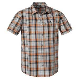 Jack Wolfskin Aberdeen Shirt Mandarin