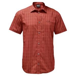 Jack-Wolfskin Rays Stretch Vent Shirt