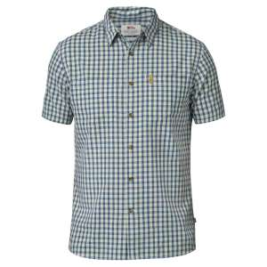 FjallRaven High Coast Shirt UN Blue