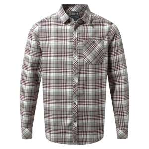 Craghoppers Bjorn Long Sleeved Check S